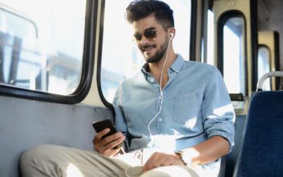 4 situasjoner hvor man kan bruke nettkasino