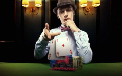 7 grunner til å prøve gambling