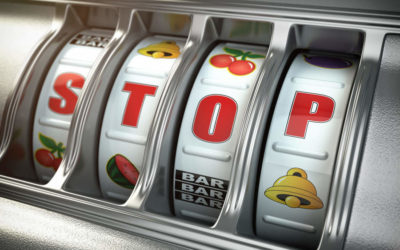Hvorfor stopper ikke myndighetene gambling?