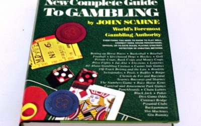 Casino og gambling bøker