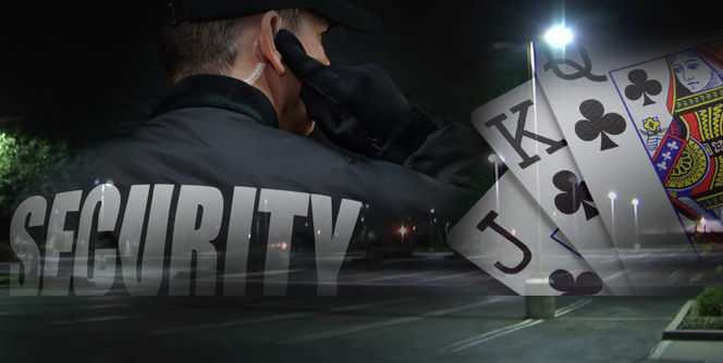 Fem essensielle tips for å bevare tryggheten og sikkerheten på et online kasino