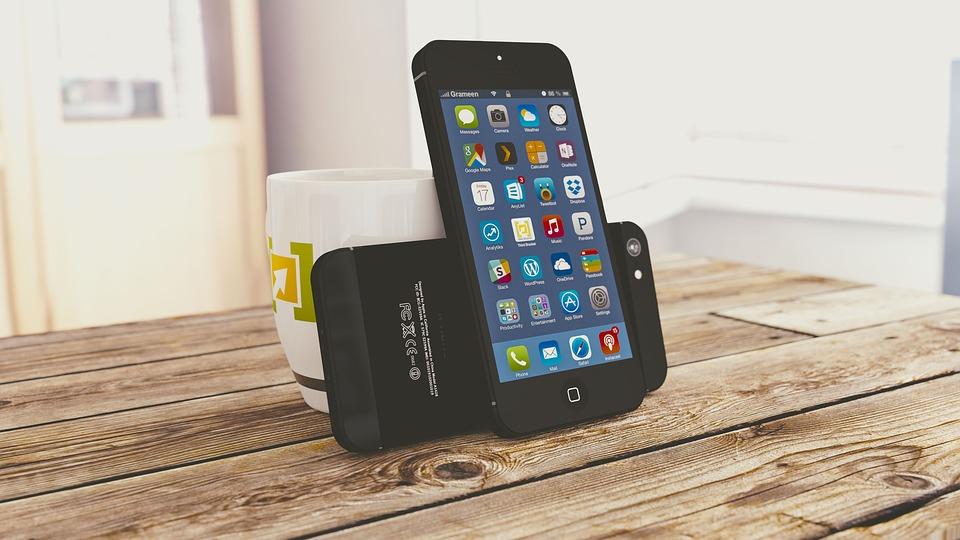 Kommer Timeout-bokser for smarttelefon til å bli den neste trenden innen mobiltelefoni?