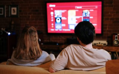 Spilleautomater basert på populære TV-serier