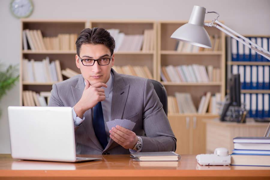 4 metoder man kan bruke på nettkasino