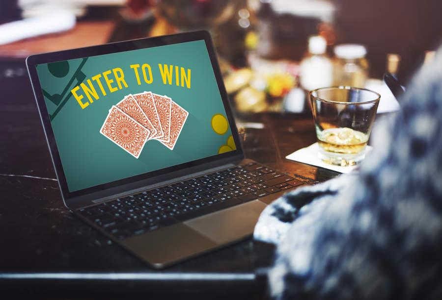Gambling for moro skyld