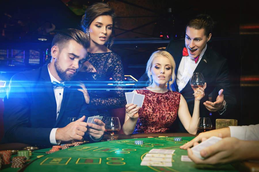 Systematisk gambling