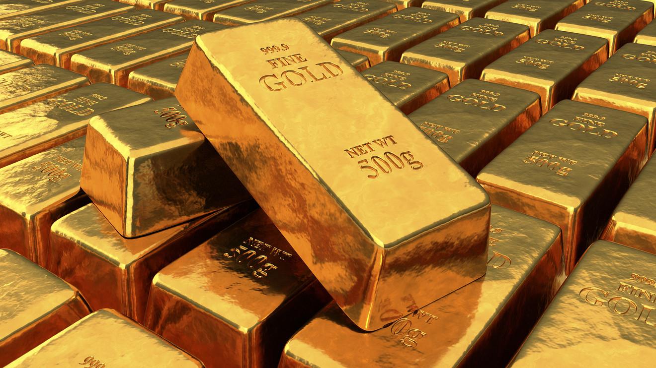 Hvordan kan du tjene penger på gull?